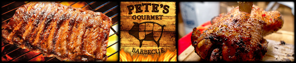 Pete's Gourmet BBQ